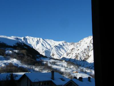 Location Les Menuires : Résidence Hors Piste hiver