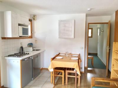 Location 4 personnes Appartement 2 pièces 4 personnes (B1) - Residence Hors Piste