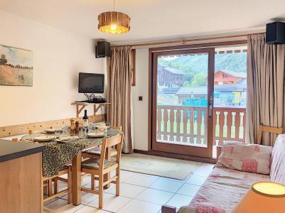 Location au ski Appartement 2 pièces cabine 6 personnes (15) - Résidence l'Epervière