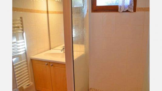 Location au ski Appartement 3 pièces 4 personnes (2) - Résidence la Voute - Saint Martin de Belleville - Salle de bains