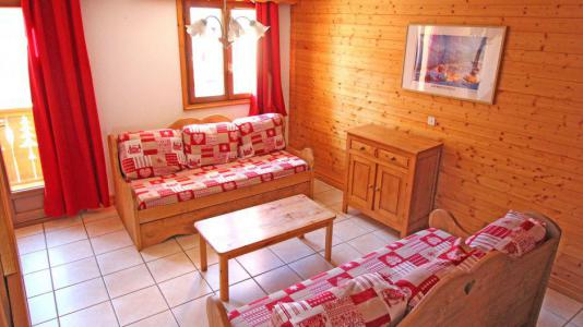 Location au ski Appartement duplex 4 pièces 8 personnes (4) - Résidence la Voute
