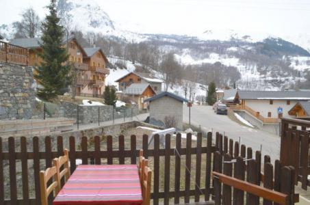 Location Saint Martin de Belleville : Résidence le Sun & Snow hiver