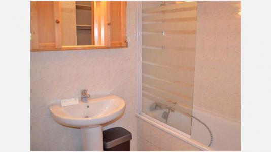 Location au ski Appartement 2 pièces 4 personnes (6) - Résidence les Coronilles - Saint Martin de Belleville - Salle de bains