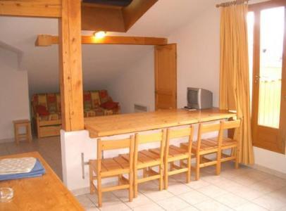 Location 8 personnes Appartement 4 pièces 8 personnes (4) - Residence Les Coronilles