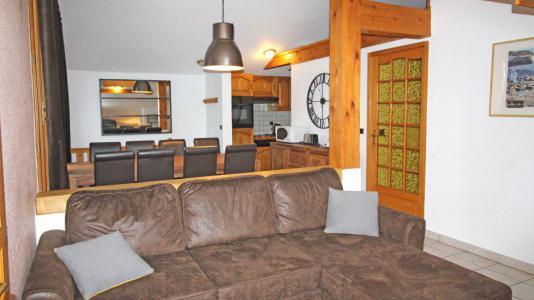 Location au ski Appartement 4 pièces 8 personnes (4) - Résidence les Coronilles