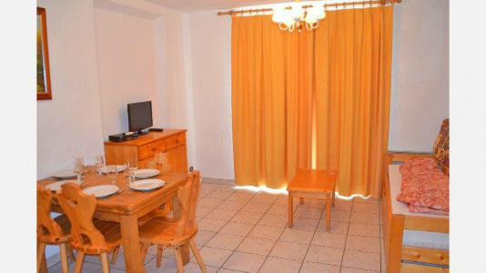 Location au ski Appartement duplex 3 pièces 4 personnes (5) - Résidence les Coronilles - Saint Martin de Belleville - Coin repas