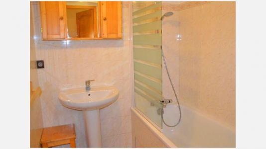 Location au ski Appartement duplex 3 pièces 4 personnes (5) - Résidence les Coronilles - Saint Martin de Belleville - Salle de bains