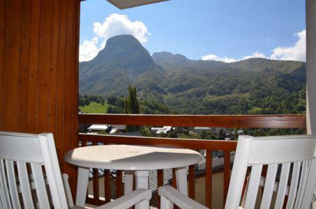 Location au ski Résidence les Lupins - Saint Martin de Belleville