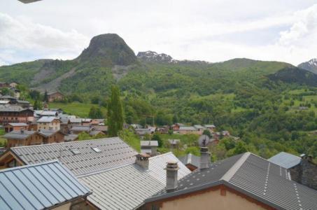 Location au ski Appartement 4 pièces 5 personnes (1) - Residence Les Lupins - Saint Martin de Belleville - Chambre