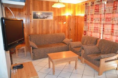 Location au ski Appartement 4 pièces 5 personnes (1) - Residence Les Lupins - Saint Martin de Belleville - Séjour