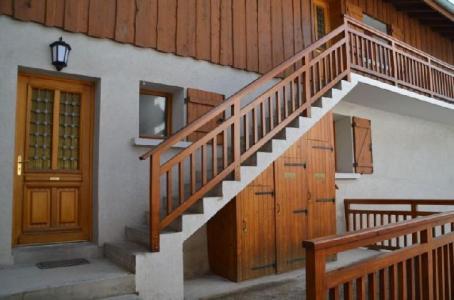 Location Saint Martin de Belleville : Residence Les Lupins hiver
