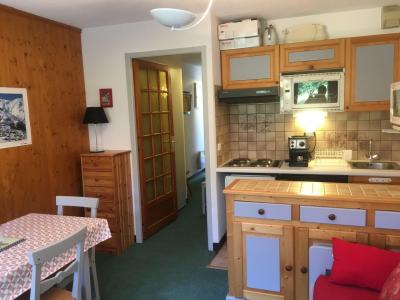 Location 4 personnes Appartement 2 pièces 4 personnes (B5) - Residence Les Murgers