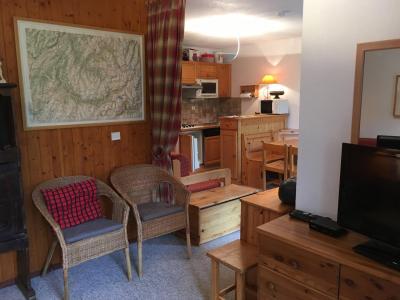 Location 6 personnes Appartement 2 pièces cabine 6 personnes (B7) - Residence Les Murgers