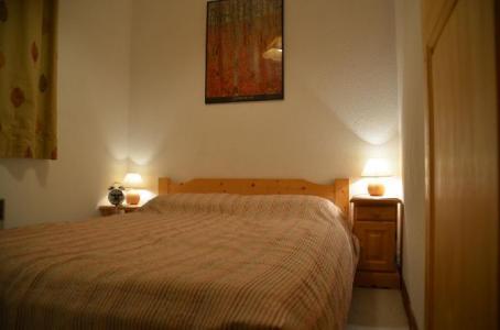 Location au ski Appartement 2 pièces 4 personnes - Residence Murgers - Saint Martin de Belleville - Chambre