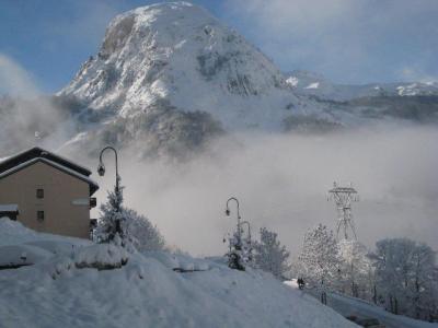 Location au ski Appartement 2 pièces 4 personnes - Residence Murgers - Saint Martin de Belleville - Intérieur