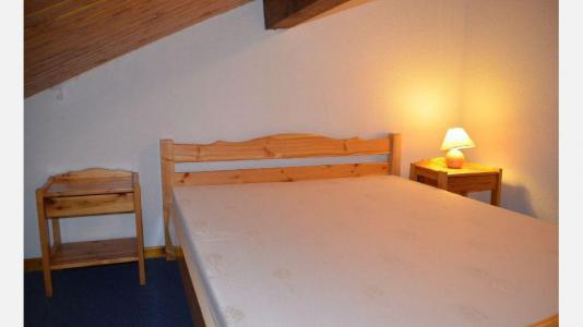 Location au ski Résidence Trolles - Saint Martin de Belleville - Chambre