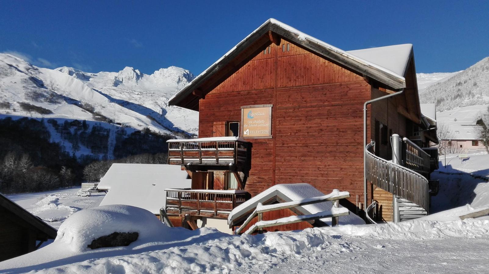 location 8 personnes 224 sorlin d arves alpes du nord montagne vacances