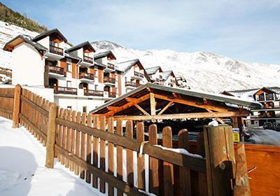 Studio cabine 4 personnes saint sorlin d 39 arves 73530 - Office du tourisme saint sorlin d arves ...