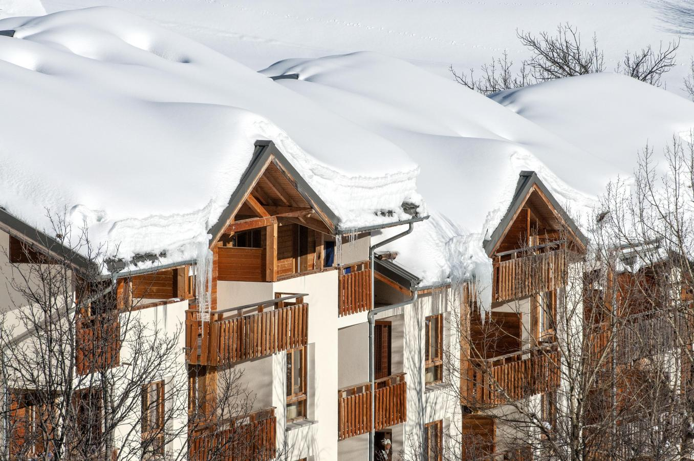 RESIDENCE LE BALCON DES NEIGES