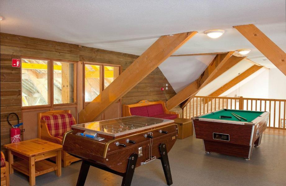 Alquiler al esquí Les Fermes de Saint Sorlin - Saint Sorlin d'Arves