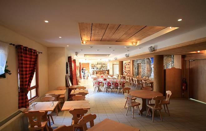 Alquiler al esquí Résidence l'Orée des Pistes - Saint Sorlin d'Arves - Recepción