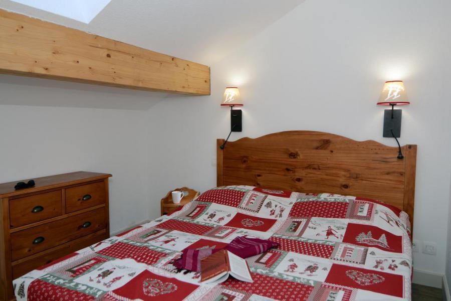 Аренда на лыжном курорте Résidence les Bergers - Saint Sorlin d'Arves - Комната