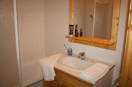 Rent in ski resort Les Chalets de Saint Sorlin - Saint Sorlin d'Arves - Bathroom