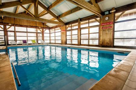 Rent in ski resort Les Chalets de Saint Sorlin - Saint Sorlin d'Arves