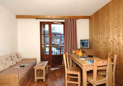 Location au ski Residence L'oree Des Pistes - Saint Sorlin d'Arves