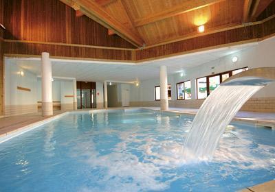 Location au ski Residence L'oree Des Pistes - Saint Sorlin d'Arves - Intérieur
