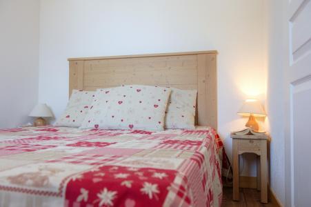Alquiler al esquí Résidence le Balcon des Neiges - Saint Sorlin d'Arves - Habitación