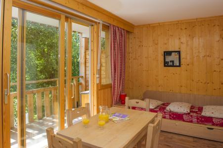 Alquiler al esquí Résidence le Balcon des Neiges - Saint Sorlin d'Arves - Mesa