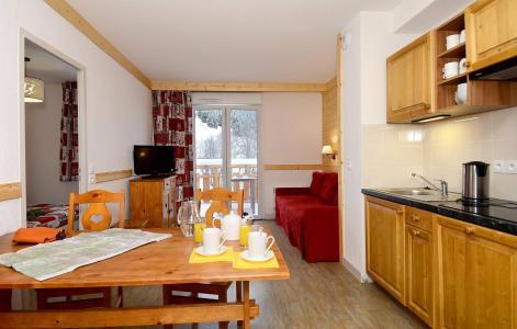 Location 10 personnes Appartement 4 pièces 10 personnes (36) - Residence Les Bergers