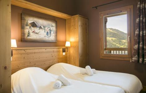 Аренда на лыжном курорте Résidence Club MMV l'Étoile des Cîmes - Sainte Foy Tarentaise - Комната