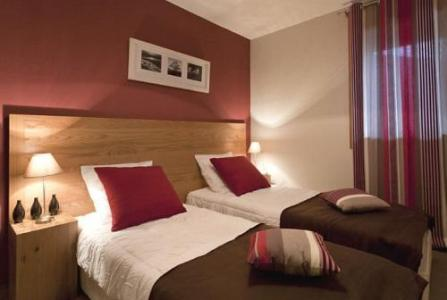 Location au ski Residence Club Mmv L'etoile Des Cimes - Sainte Foy Tarentaise - Chambre