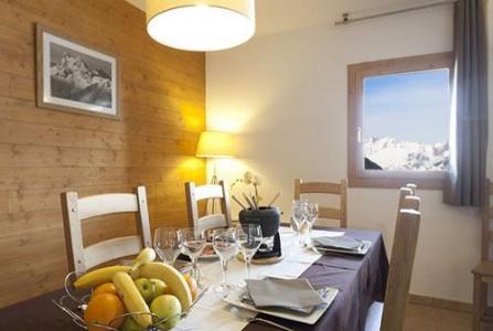 Location au ski Residence Club Mmv L'etoile Des Cimes - Sainte Foy Tarentaise - Appareil à raclette