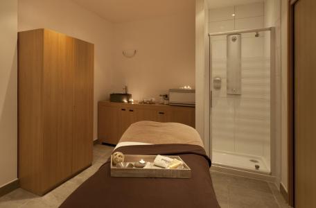Location au ski Residence Club Mmv L'etoile Des Cimes - Sainte Foy Tarentaise - Massage