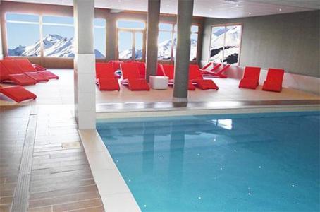 Location au ski Residence Club Mmv L'etoile Des Cimes - Sainte Foy Tarentaise - Piscine