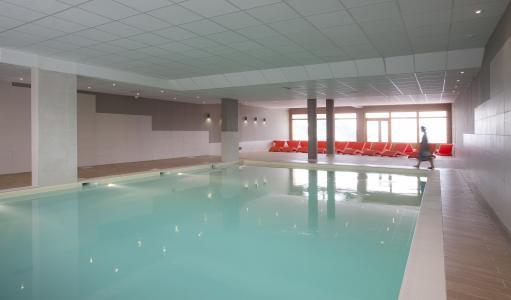 Location au ski Résidence Club MMV l'Étoile des Cîmes - Sainte Foy Tarentaise - Piscine