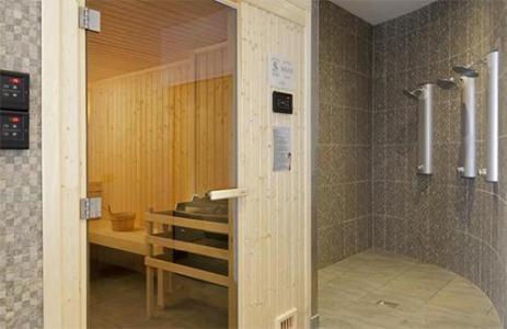 Location au ski Residence Club Mmv L'etoile Des Cimes - Sainte Foy Tarentaise - Sauna