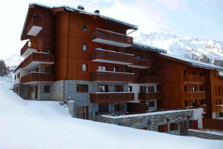 Ski tout compris Residence Le Ruitor