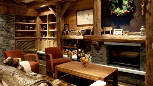 Rent in ski resort Résidence le Ruitor - Sainte Foy Tarentaise - Inside