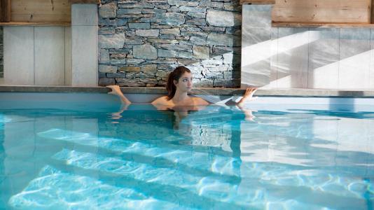 Rent in ski resort Résidence le Ruitor - Sainte Foy Tarentaise
