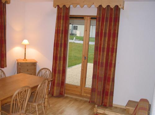 Location au ski Appartement 4 pièces 8 personnes - Residence Le Domaine Du Grand Tetras - Samoëns - Séjour