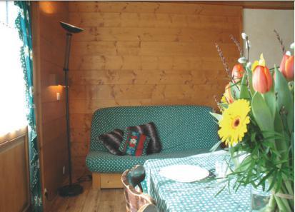 Location au ski Appartement 3 pièces 6 personnes (Le Clesson) - Résidence Giffre et Clesson - Samoëns