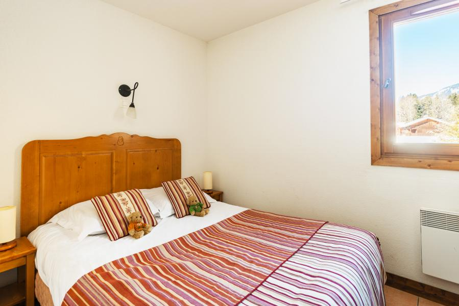 Location au ski Résidence Lagrange les Fermes de Samoëns - Samoëns - Chambre