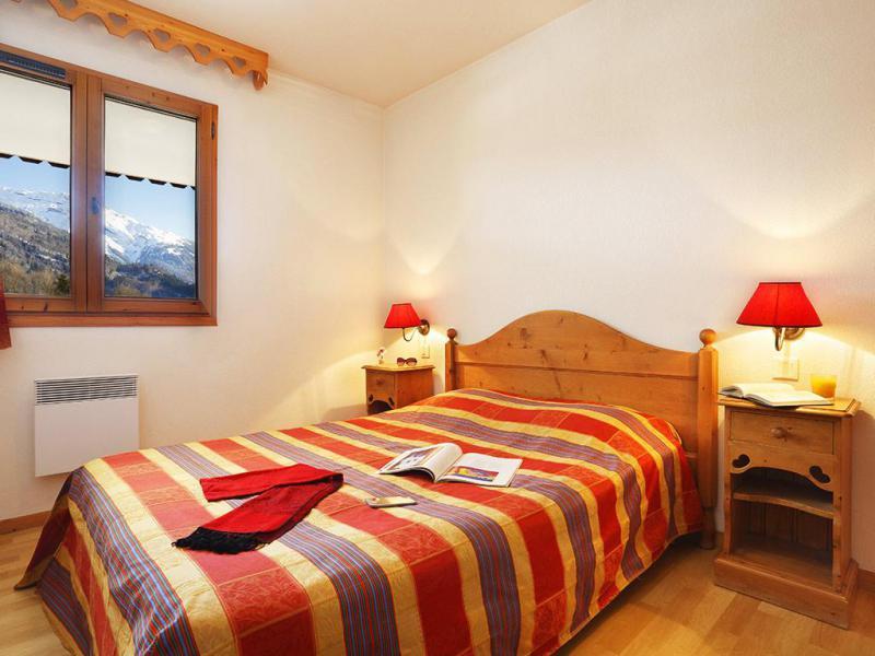Location au ski Résidence le Domaine du Grand Tétras - Samoëns