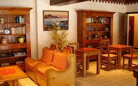 Location au ski Hotel Les Glaciers - Samoëns - Séjour