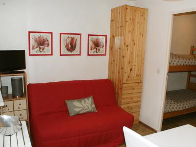 Rent in ski resort 1 room apartment 4 people (2) - Les Joncioles - Samoëns - Apartment