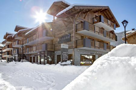 Rental Samoëns : Résidence Alexane winter